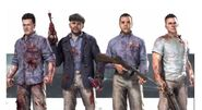 Mobofthedead-characters