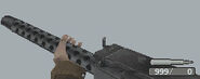 Browning M1919 COD WAW NDS Portatil
