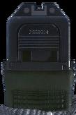 G18 mira de hierro en Call of Duty Modern Warfare 2