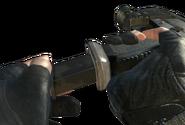 G18 recargando en Call of Duty Modern Warfare 3