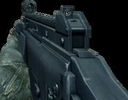 G36C en Primera Persona