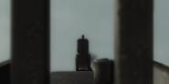 Punto de mira Browning M1919 COD WAW