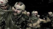 Dimitri y sus compañeros son traicionados (CoD BO)