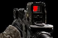 Mira Holográfica COD4