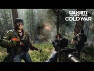 Call of Duty®- Black Ops Cold War –Bomba sucia