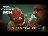 Cinemática de la Temporada 4 - Call of Duty®- Black Ops Cold War y Warzone™