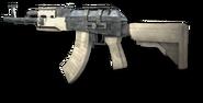 AK-47 COD MW2