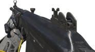 Galil primera persona en Call of Duty Black Ops III