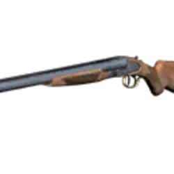 Escopeta de Doble Cañon
