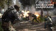 Call of Duty® Modern Warfare® Tráiler del estreno del Multijugador ES