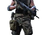Krueger (Modern Warfare 2019)