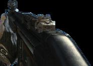 MP5 en primera persona en Call of Duty Modern Warfare 3