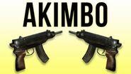Akimbo 9