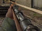 Mauser Kar 98k