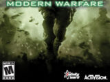 Niveles de Call of Duty 4: Modern Warfare