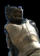 G18 en primera persona en Call of Duty Modern Warfare 3