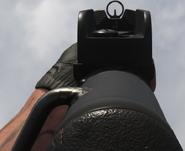 MP5 mira de hierro en Call of Duty Modern Warfare 2019