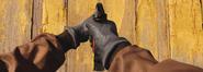 Diamatti mira de hierro en Call of Duty Black Ops Cold War