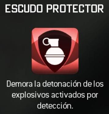 Escudo Protector