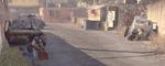 Peleando en las favelas