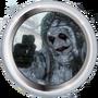Vigilado por un Fantasma