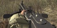 MG42 COD WAW