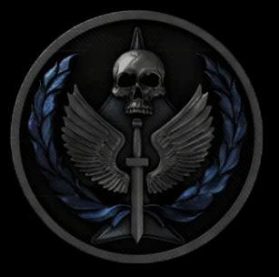 Logo de MW2