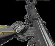 Galil recargando en Call of Duty Black Ops III