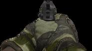 Beretta M93R mira de hierro en Call of Duty Online