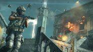Call of Duty® Black Ops 4 — Trailer Alcatraz ES