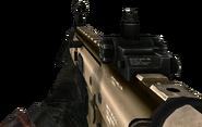 SCAR-H Shotgun MW2