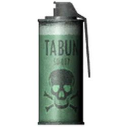Gas Tabún