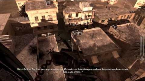 Call_of_Duty_4_-_Modern_Warfare_-_Acto_1_Mision_7_y_8_Sorpresa_y_pavor_-_Español_HD