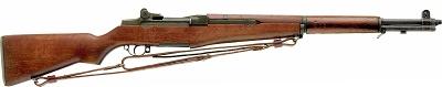 Carabina M1A1