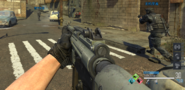 SMG5SD en Call of Duty Online