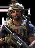 Skin Sarge