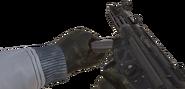 QQ9 recargando en Call of Duty Mobile