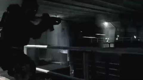 Call of Duty 4 Modern Warfare Official Trailer