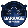 Barrage eSports SWElogo square.png