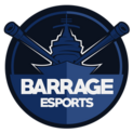 Barrage eSports SWElogo square.png
