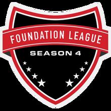 AGN Events Foundation League S4.png