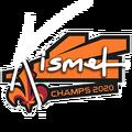 KiSMET Champs2020 Sticker.png