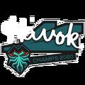 Havok Champs2020 Sticker.png