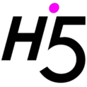 Hi5 Blacklogo square.png