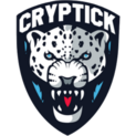 CRYPTiCK GAMiNGlogo square.png