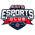 Axis Esports Clublogo square.png