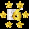 Enigma6 Goldlogo square.png