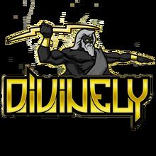 Team Divinelylogo square.png