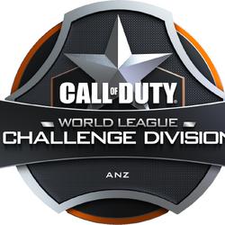 CWL/2016 Season/Australia-New Zealand/Stage 2/Challenge Division/ESL Event 6