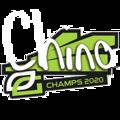 Chino Champs2020 Sticker.png